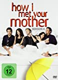 How I Met Your Mother - Staffel 4 (3 DVDs)
