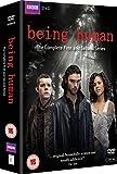 Being Human - Series 1-2
