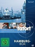 Tatort - Hamburg-Box (3 DVDs)