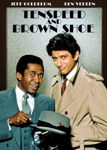 Tenspeed & Brown Shoe: The Complete Series [RC 1]