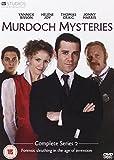 Murdoch Mysteries - Series 2 - Complete