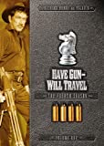 Have Gun Will Travel: Season 4.1 [RC 1]