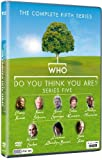 Who Do You Think You Are? - Series 5 - Complete