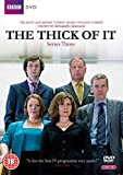The Thick of It - Series 3