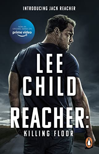 The Killing Floor — Lee Child