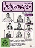 Ladykracher - Box, Staffel 1-5 (10 DVDs)