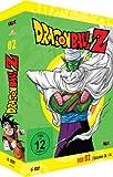 Dragonball Z - Box 2/Episoden 36-74 (6 DVDs)