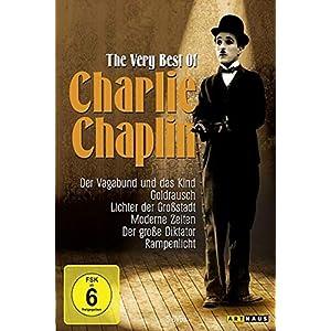 Charlie Chaplin 1889 1977 Kino Und Filmmusik Tamino