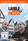 Laible & Frisch - Staffel 1 (2 DVDs)