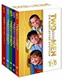 Two and a Half Men - Staffeln 1-5 Superbox (exklusiv bei Amazon.de)