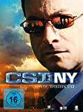 CSI: NY - Season 5.1 (3 DVDs)