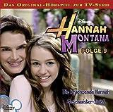 Hannah Montana - Folge 9