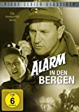 Alarm in den Bergen (2 DVDs)