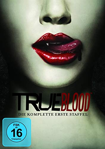 True Blood Staffel 1 (5 DVDs)