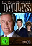 Dallas - Staffel 12 (3 DVDs)