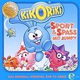 Hörspiel, Vol. 2: Sport & Spaß mit Jumpy