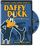 Looney Tunes Super Stars - Daffy Duck: Frustrated Fowl [RC 1]