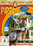 Shirley Temple: Pippi Langstrumpf