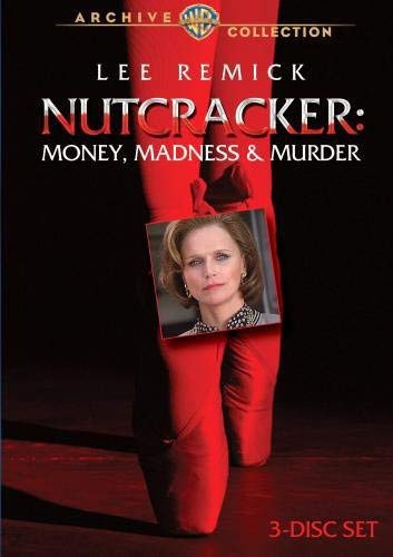 Nutcracker: Money, Madness and Murder [RC 1]