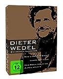 Dieter Wedel - Die frühen Klassiker (Der Mann, der keine Autos mochte/Aus Liebe zum Sport/Kampf der Tiger)