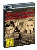 Über ganz Spanien wolkenloser Himmel (DDR TV-Archiv) (2 DVDs)