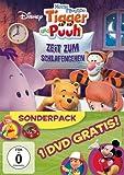 Meine Freunde Tigger & Puuh - Zeit zum Schlafengehen  (+ Bonus-DVD)