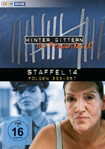 Hinter Gittern Staffel 14 (6 DVDs)