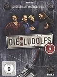 Die Ludolfs - 4 Brüder auf'm Schrottplatz, Staffel 6 (3 DVDs)
