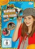 Katrin und die Welt der Tiere - Staffel 1, Teil 2 (inkl. Weltkartenposter und Tiersammelsticker)
