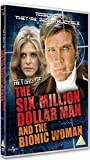 Return Of The Six Million Dollar Man And The Bionic Woman