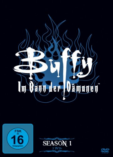 Buffy Season 1 (3 DVDs)