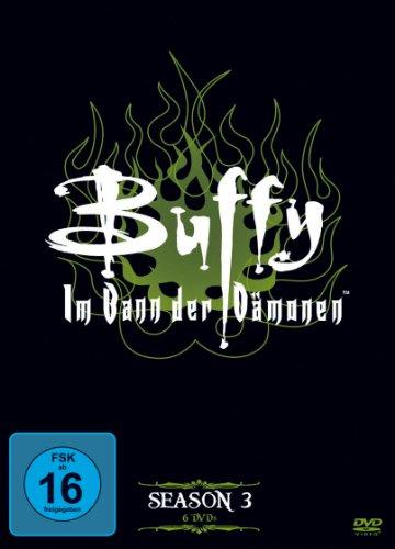 Buffy Season 3 (6 DVDs)