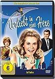 Verliebt in eine Hexe - Season 1 (4 DVDs)