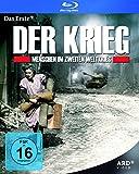 Der Krieg - Menschen im Zweiten Weltkrieg [Blu-ray]