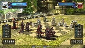 Battle vs. Chess, Abbildung #02