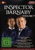 Inspector Barnaby, Vol. 7 (4 DVDs)