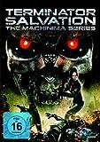 Terminator Salvation: The Machinima Series
