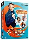 """Hape Kerkeling - Das Beste aus """"Darüber lacht die Welt"""" (2 DVDs)"""