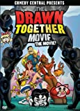 The Drawn Together Movie: The Movie! [RC 1]