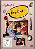 Hey Dad..! - Staffel 4 (3 DVDs)