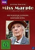 Miss Marple Collection: Das Schicksal in Person/Bertrams Hotel
