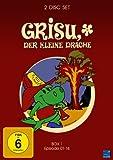 Grisu, der kleine Drache - Box 1, Folgen 1-14 (2 DVDs)