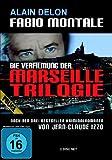 Fabio Montale - Die Verfilmung der Marseille-Trilogie (2 DVDs)