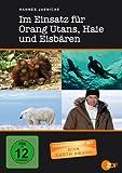 Orang Utans, Haie und Eisbären