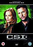 CSI - Crime Scene Investigation - Season 4 - Complete