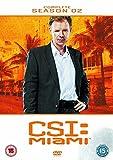 C.S.I. Miami - Complete Series 2