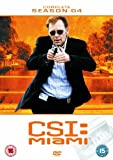 C.S.I. Miami - Complete Series 4