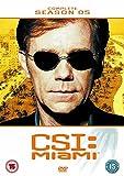 C.S.I. Miami - Complete Series 5