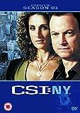 C.S.I. New York - Complete Series 1