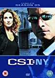 C.S.I. New York Series 5